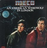 Impressions Of An American Werewolf In London - Meco