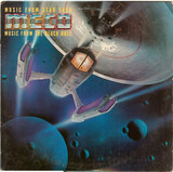 Music From Star Trek And The Black Hole - Meco Monardo