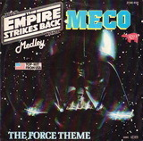Empire Strikes Back (Medley) - Meco Monardo