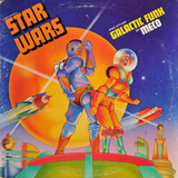 Music Inspired By Star Wars And Other Galactic Funk - Meco Monardo