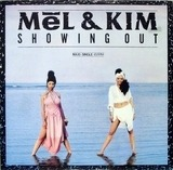 Showing out - Mel & Kim