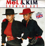 Showing Out / System - Mel & Kim