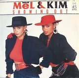 Showing Out (Get Fresh At The Weekend) - Mel & Kim