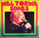 Mel Tormé Sings - Mel Tormé