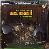 Gene Norman Presents Mel Torme At The Crescendo - Mel Tormé