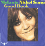 Nickel Song / Good Book - Melanie