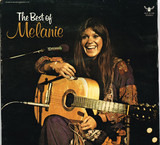 The Best Of Melanie - Melanie
