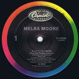 A Little Bit More - Melba Moore
