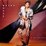 A Lot of Love - Melba Moore