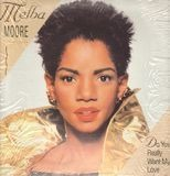 Do You Really Want My Love - Melba Moore