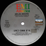 Love's Comin' At Ya - Melba Moore