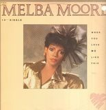 When You Love Me Like This (Remix) - Melba Moore