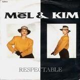 Respectable - Mel & Kim
