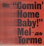 COMIN' HOME BABY - Mel Torme