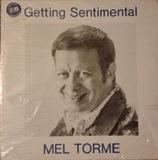 Getting Sentimental - Mel Torme