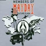 Culture Flash - Members Of May Day