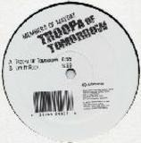 Troopa Of Tomorrow - Members Of Mayday