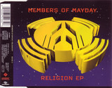 Religion EP - Members Of Mayday