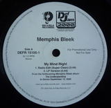 My Mind Right - Memphis Bleek