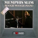 Boogie Woogie - Memphis Slim