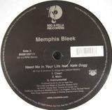 Need Me In Your Life / We Ballin' - Memphis Bleek