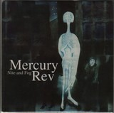 Nite and Fog - Mercury Rev
