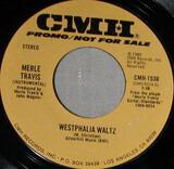 Merle Travis - Merle Travis , Tex Ritter