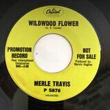 Wildwood Flower - Merle Travis