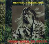 Goin' Back To Delta - Merrell Fankhauser