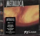 Reload - Metallica