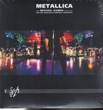 S & M - Metallica with Michael Kamen conducting The San Francisco Symphony Orchestra
