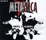 Until It Sleeps - Metallica