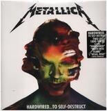Hardwired...To Self-Destruct (2lp) - Metallica