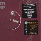 Y.O.U. / 4 Seasons / Run 4 Cover - Method Man & Redman