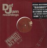 Da Rockwilder / 1, 2, 1, 2 - Method Man & Redman