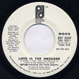 Love Is the Message - MFSB Featuring The Three Degrees