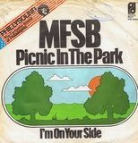 I'm On Your Side / Picnic In The Park - Mfsb