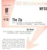 The Zip - Mfsb
