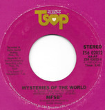 Mysteries of the World - Mfsb