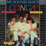 Conga - Miami Sound Machine