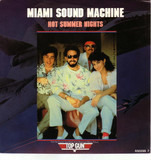 Hot Summer Nights - Miami Sound Machine