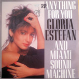 Anything For You - Miami Sound Machine