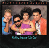 Falling In Love (Uh-Oh) - Miami Sound Machine