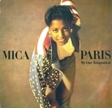 My One Temptation - Mica Paris
