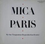 My One Temptation (Reproduction Remix) - Mica Paris