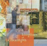 Michael Blake