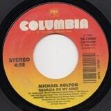 Georgia On My Mind - Michael Bolton