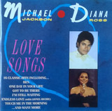 Love Songs - Michael Jackson And Diana Ross