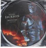 HIStory - Past, Present And Future - Book I - Michael Jackson