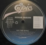 Off The Wall / Thriller - Michael Jackson